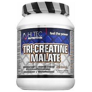 Hi Tec Tri-creatine Malate 200kaps. 1/2