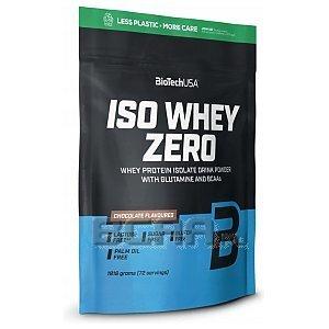BioTech USA Iso Whey Zero 1816g 1/1