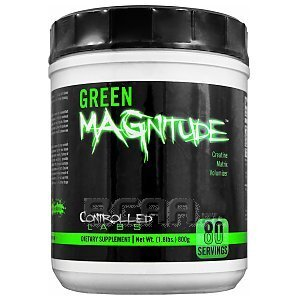 Controlled Labs Green Magnitude 800g-835g 1/2