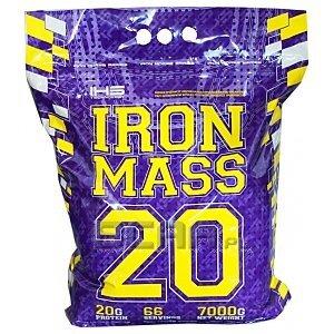 Iron Horse Series Iron Mass 7000g 1/1