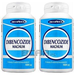 Megabol Dibencozide Magnum 200kaps. 1/1