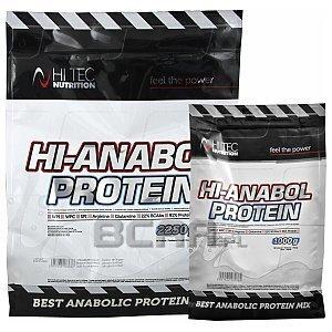 Hi Tec Hi Anabol Protein 2250g+1000g [promocja] 1/1