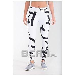 Trec Wear Leginsy TrecGirl 012 Multi 1/3