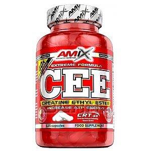 Amix CEE Creatine Ethyl Ester 125tab. 1/1