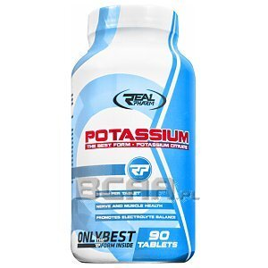 Real Pharm Potassium 90tab. 1/1