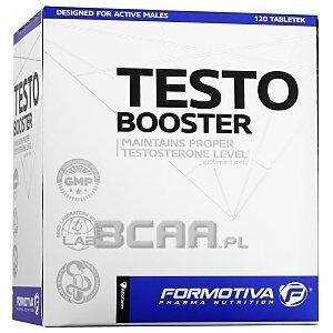 Formotiva Testo Booster 120tab. 1/1