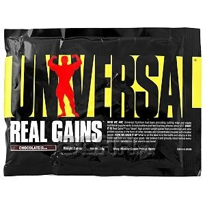 Universal Real Gains 39g 1/1