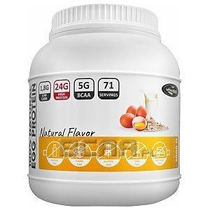 Vitalmax 100% Egg Protein Natural 2000g 1/2