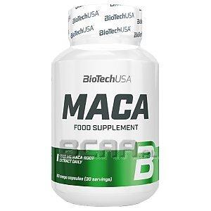 BioTech USA Maca 60kaps. 1/1