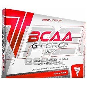 Trec BCAA G-Force 30kaps. 1/3