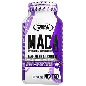Real Pharm Maca 90tab. 1/2