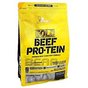 Olimp Gold Beef Pro-Tein 700g 1/1