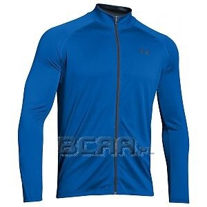 Under Armour Bluza Męska Tech FZ Track Jacket niebieski 1/6