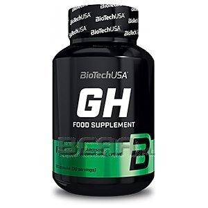 BioTech USA GH Hormon Regulator 120kaps. [promocja] 1/1