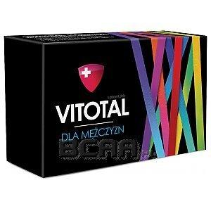 Vitotal Dla Mężczyzn 30tab. 1/1