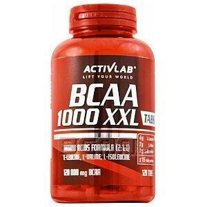 Activlab BCAA 1000 XXL Tabs 120tab. 1/2