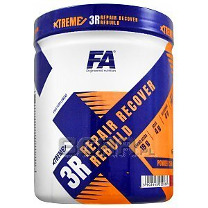 Fitness Authority Xtreme 3R 500g 1/1