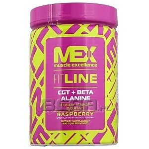 Mex Nutrition CGT + Beta-Alanine 600g 1/1