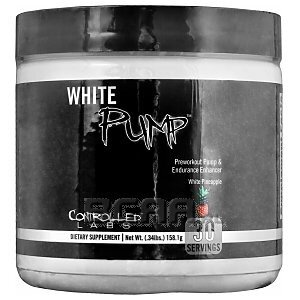 Controlled Labs White Pump 158,1g 1/1