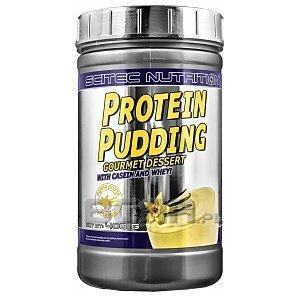 Scitec Protein Pudding 400g 1/2