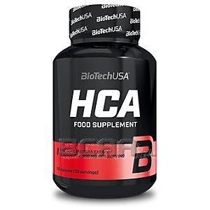BioTech USA HCA 100kaps. [promocja] 1/1