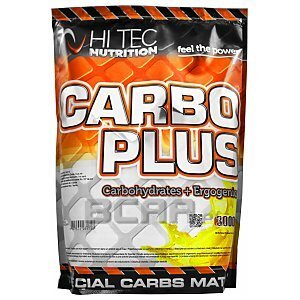 Hi Tec Carbo Plus 3000g 1/2