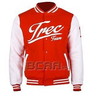 Trec Wear Jacket 003 Orange 1/3