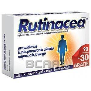 Rutinacea Complete 90tab.+30tab. 1/1