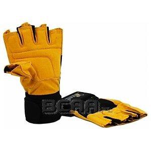 Olimp Rękawiczki Raptor Yellow  1/1