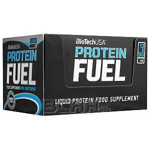 BioTech USA Protein Fuel 12 x 50ml 1/1
