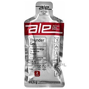 ALE Thunder Gel 55,5g 1/1