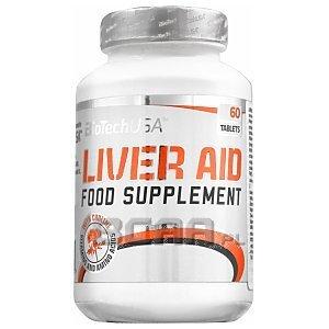 BioTech USA Liver Aid 60tab. 1/1