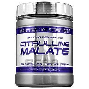 Scitec Citrulline Malate 90kaps. Wyprzedaż! 1/1