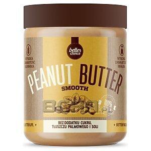 Trec Peanut Butter Smooth GLS 500g 1/1