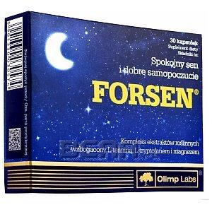 Olimp Forsen 30kaps. 1/1