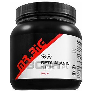 Mr. Big Pure Beta Alanin 250g 1/3