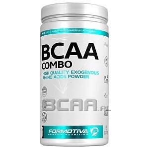 Formotiva BCAA Combo 500g [słoik] 1/1