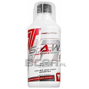 Trec S.A.W. (SAW) Shot 500ml 1/1