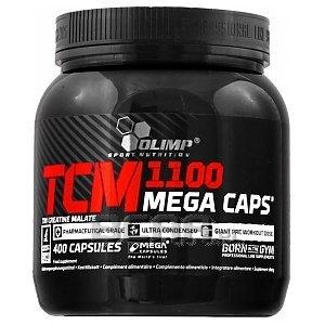 Olimp TCM 1100 Mega Caps 400kaps. [promocja] 1/1