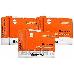 Megabol Biosterol 3x30kaps. 1/2