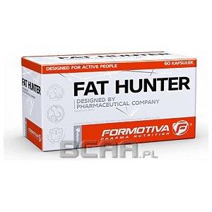 Formotiva Fat Hunter 60kaps. Wyprzedaż! 1/1