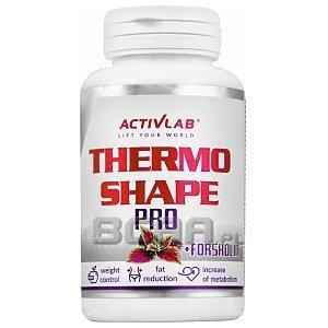 Activlab Thermo Shape Pro 60kaps. [promocja] 1/2