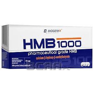 Biogenix HMB 1000 120kaps. 1/1
