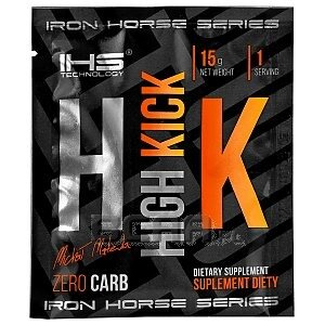 Iron Horse Series High Kick 15g 1/1