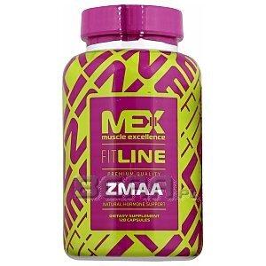 Mex Nutrition ZMAA 120kaps. 1/1