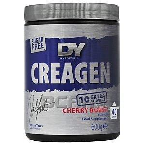 Dorian Yates Creagen 600g [promocja] 1/1