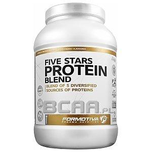 Formotiva Five Stars Protein Blend 1000g 1/1