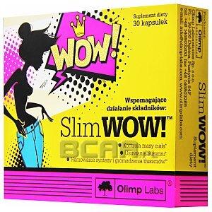 Olimp SlimWOW! 30kaps. [promocja] 1/3