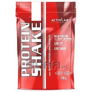 Activlab Protein Shake 750g 1/1