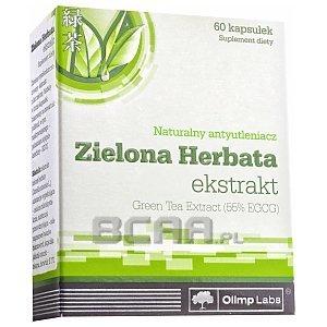 Olimp Zielona Herbata 60kaps. 1/1